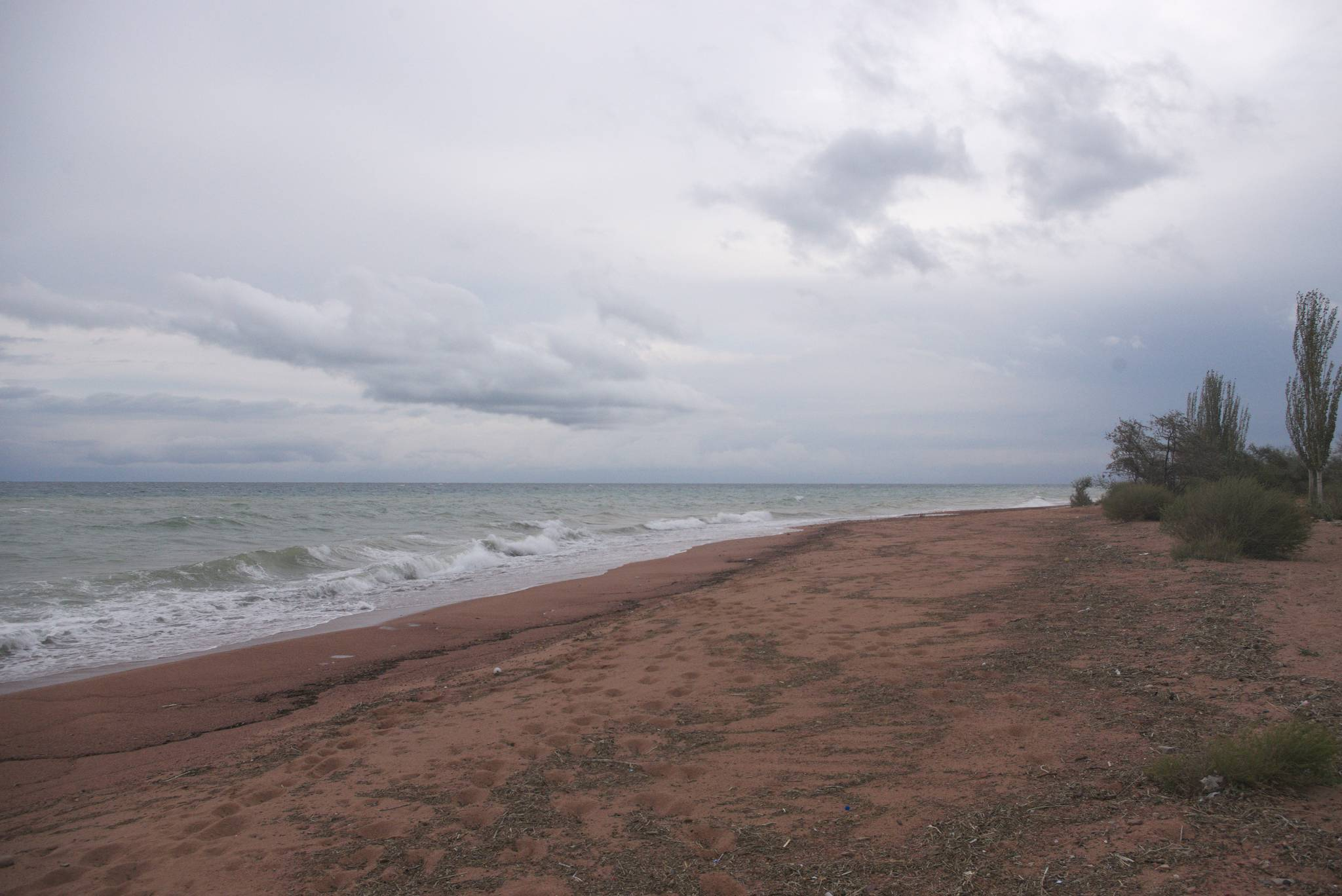 Jak nad Bałtykiem
