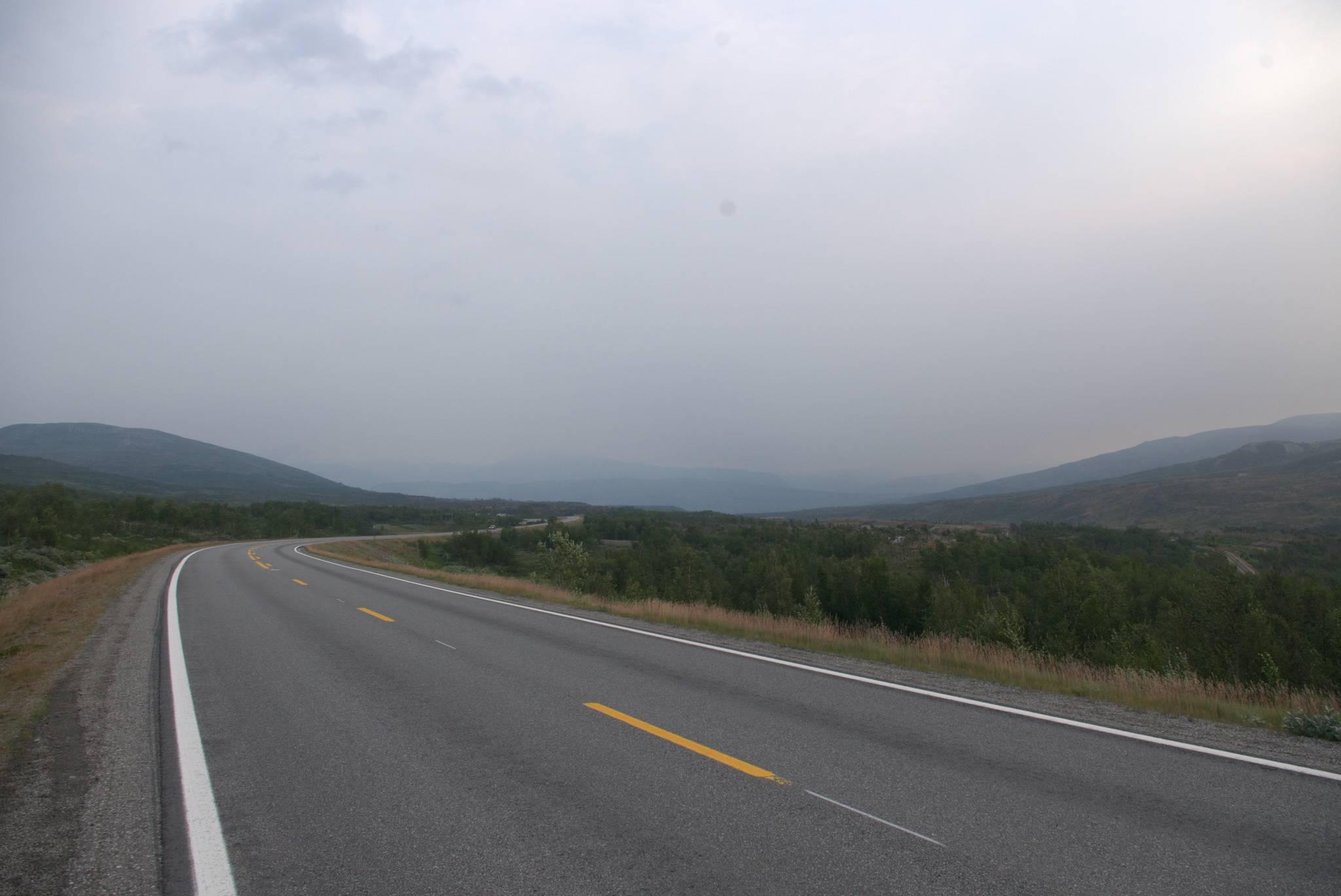 Krajobrazy prawie jak w Hercegowinie
