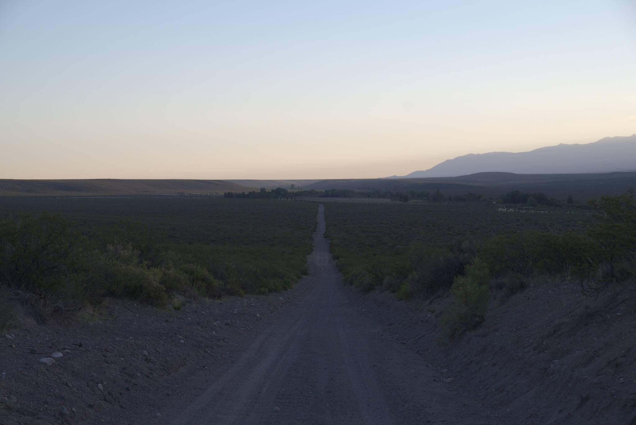 Stara Ruta 40