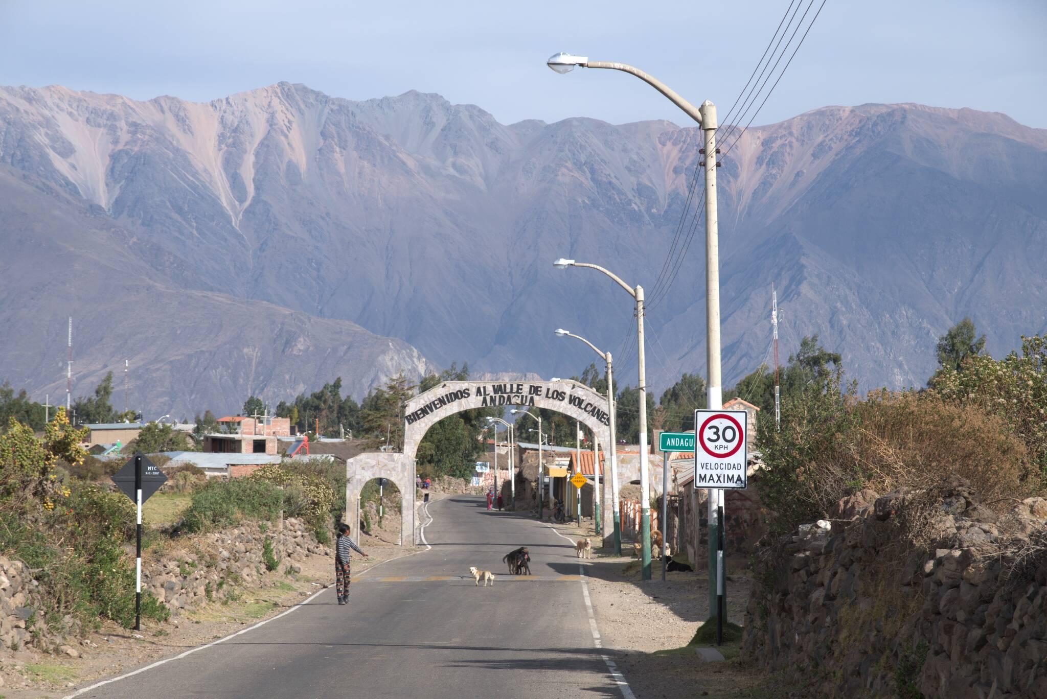 Dolina wulkanów