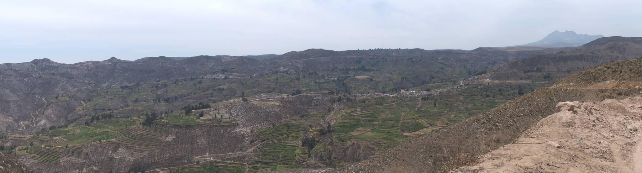 Miejscowość Puquina