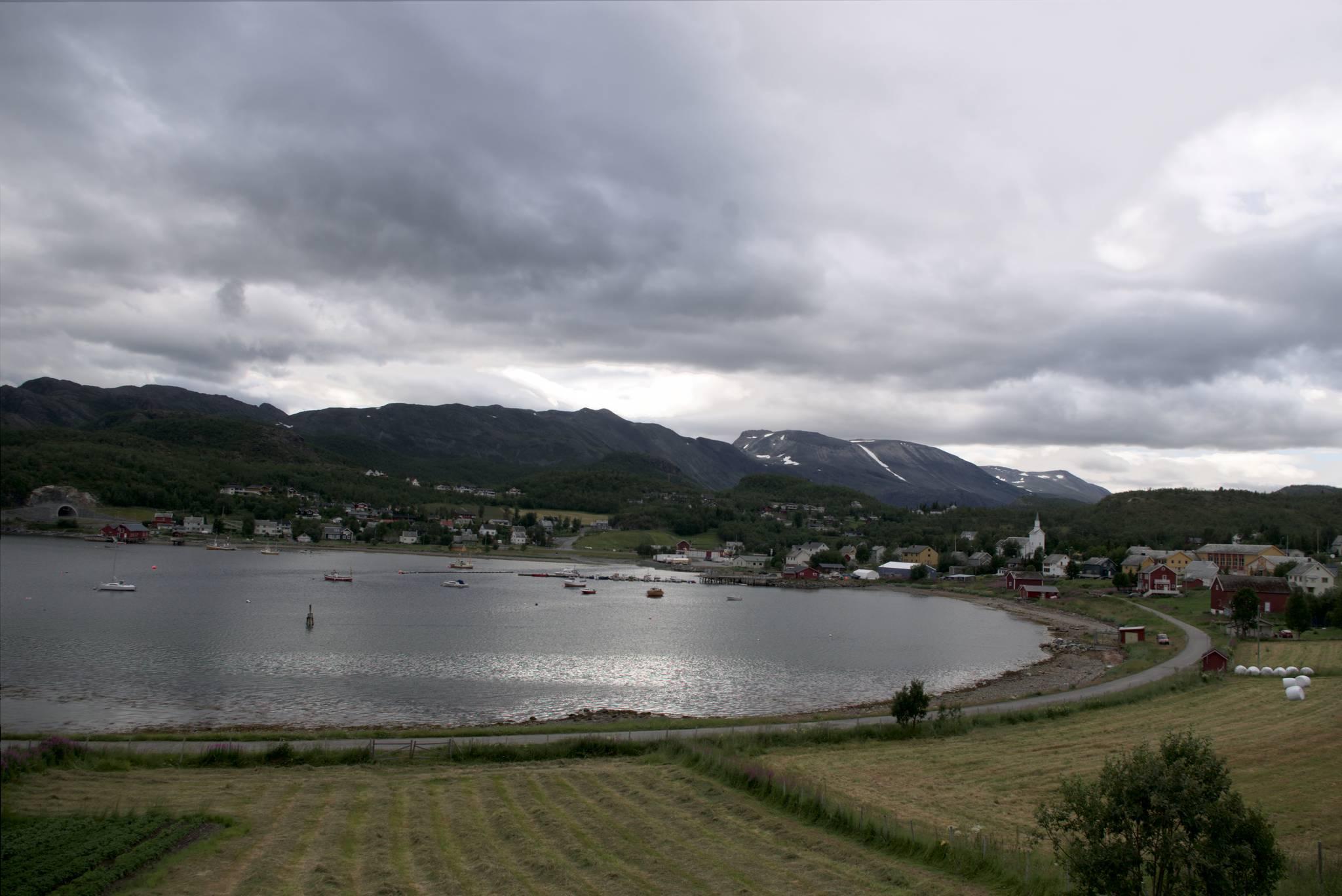 miasto Talvik