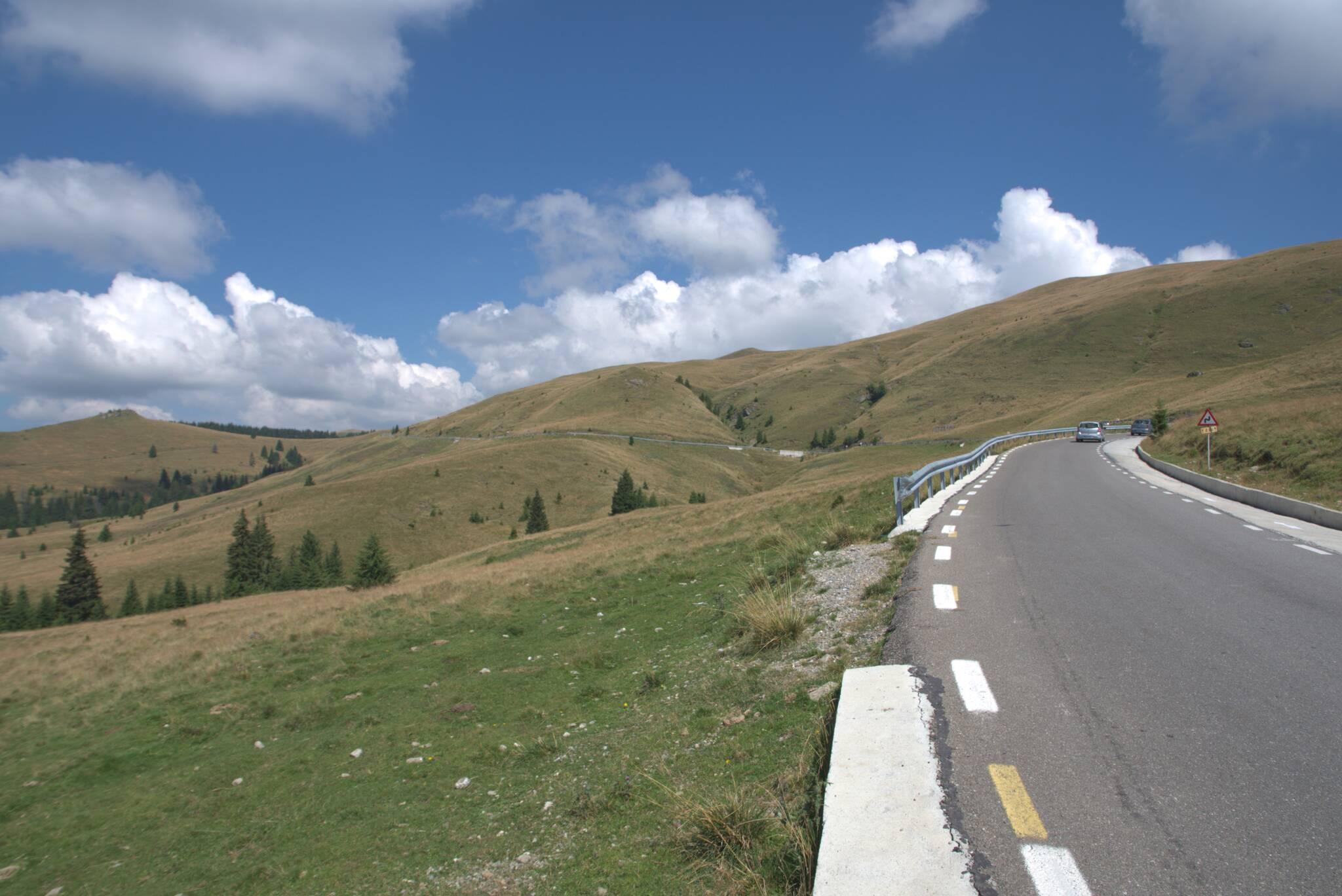 Weekendowy ruch w górę Bucegi i okienko pogodowe